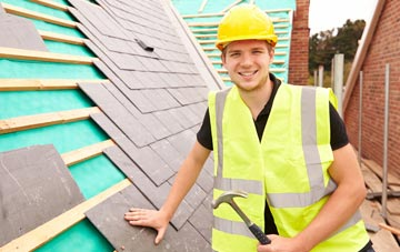 find trusted Chesterhope roofers in Northumberland