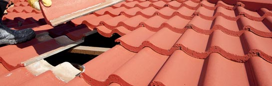 compare Chesterhope roof repair quotes